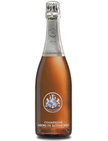 Champagne Barons de Rothschild Rosé