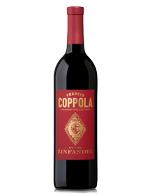 Francis Ford Coppola Winery Sonoma Diamond Collection Zinfandel USA 2013