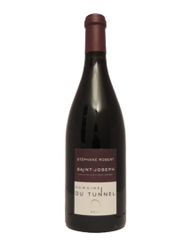 Domaine du Tunnel Saint-Joseph Rouge 2012