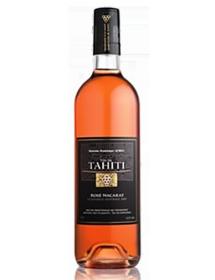 Domaine Ampelidacées Rosé Nacarat Vin de Tahiti 2014