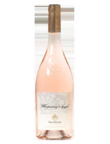 Caves d'Esclans Côtes-de-Provence Whispering Angel Rosé 2014 1/2 bouteille