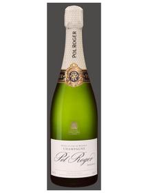 Champagne Pol Roger Brut Extra Cuvée de Réserve Magnum