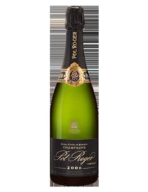 Champagne Pol Roger Brut Vintage 2006