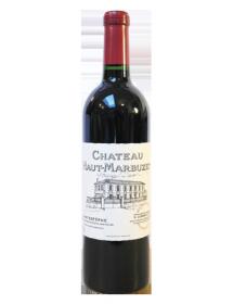 Château Haut-Marbuzet Saint-Estèphe Cru Bourgeois Exceptionnel Rouge 1976