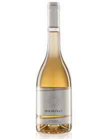 Holdvölgy Tokay Szamorodni Eloquence Furmint Harslevelu Blanc liquoreux 2007 50cl