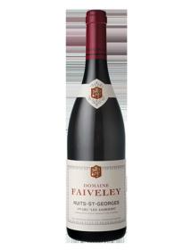 Domaine Faiveley Nuits-Saint-Georges 1er Cru Les Damodes Rouge 2008