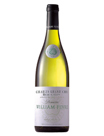 Domaine William Fèvre Chablis Grand Cru Bougros 2013