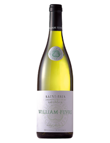 Domaine William Fèvre Saint-Bris 2014