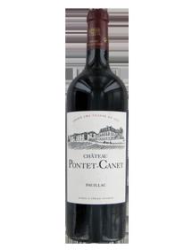 Château Pontet Canet Pauillac 5ème Grand Cru Classé 1999