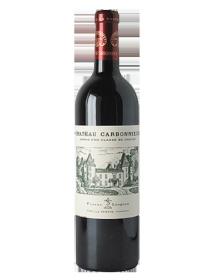 Château Carbonnieux Grand Cru Classé de Graves Rouge 1986
