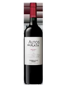 Terrazas de los Andes Altos del Plata Malbec Mendoza Argentine Rouge 2013