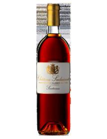 Château Suduiraut 1er Grand Cru Classé Sauternes Blanc liquoreux 1958