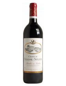 Château Chasse-Spleen Moulis-en-Médoc Cru Bourgeois Exceptionnel Rouge 1975