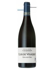 Domaine Chanson Clos de Vougeot Grand Cru 1996