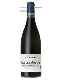 Domaine Chanson Beaune Clos des Mouches 1er Cru Rouge 1996