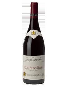 Domaine Joseph Drouhin Clos Saint-Denis Grand Cru 2012 - Caisse Bois d'origine de 6 bouteilles