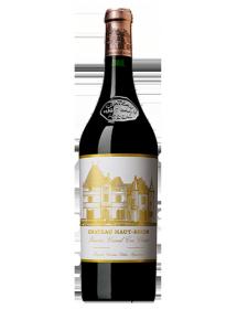 Château Haut-Brion 1er Grand Cru Classé Rouge 2008 - Caisse Bois d'origine de 6 bouteilles