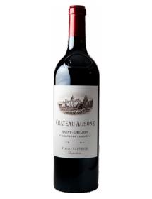 Château Ausone Saint-Emilion 1er Grand Cru Classé A 2006 - Caisse Bois d'origine de 6 bouteilles