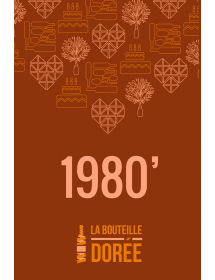 COFFRET CADEAU VIN 1980 À 1989