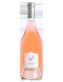 Château Gassier Côtes-de-Provence Sainte-Victoire Cuvée 946 Rosé 2016