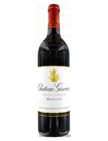Château Giscours Margaux 3ème Grand Cru Classé Rouge 1984