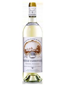 Château Carbonnieux Pessac-Léognan Grand Cru Classé de Graves Blanc 2010