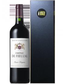 Coffret vin 1983 Anniversaire Bordeaux Graves Grand Cru Classé