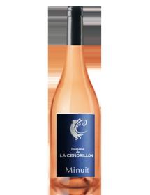 Domaine de La Cendrillon Minuit Rosé 2014 Magnum