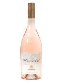 Caves d'Esclans Côtes-de-Provence Whispering Angel Rosé 2014 Magnum