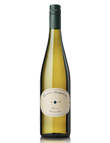 Mount Horrocks Watervale Riesling Clare Valley Australie Organic Blanc 2012