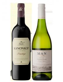 Millesime vin afrique du sud