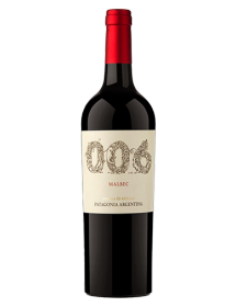 Bodega Aniello 006 Riverside Malbec Argentine Rouge 2015