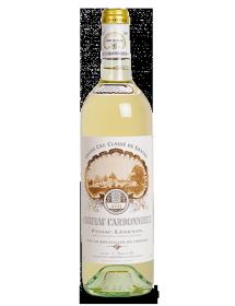Château Carbonnieux Grand Cru Classé de Graves Blanc 2011