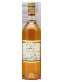 Château Clos Haut-Peyraguey 1er Grand Cru Classé Sauternes Blanc liquoreux 1978