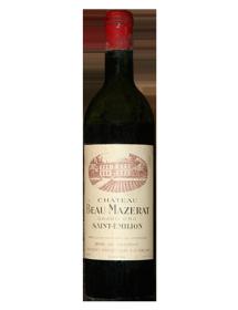 Clos des Rocs Sauternes Blanc Liquoreux 1959