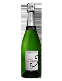 Champagne Nicolas Maillart Brut Platine 1er Cru