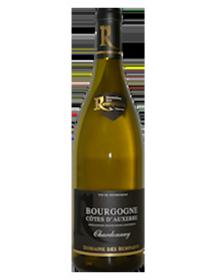 Domaine des Remparts BourgogneCôtesd'AuxerreChardonnay2015