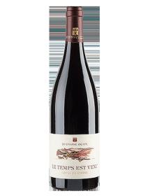 Domaine Michel et Stéphane Ogier Côtes-du-Rhône Le Temps est Venu Rouge 2015