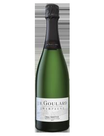 Champagne J.M. Goulard Brut Paul Tradition Blanc de noirs
