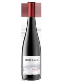 Celilo Falls Pinot Noir Organic Oregon USA Rouge 2016