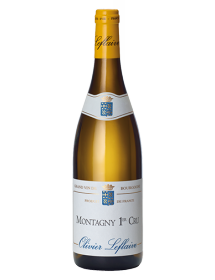 Domaine Olivier Leflaive Montagny 1er Cru Blanc 2015