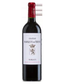 Château Prieuré-Lichine Margaux 4ème Grand Cru Classé Rouge 2001