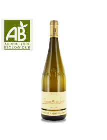 Domaine Saint-Germain Roussette Altesse 2014