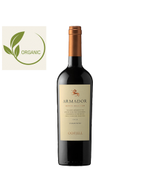 Odfjell Armador Carménère Valle de Maipo Chili Rouge 2014
