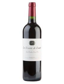 La Closerie de Fourtet Saint-Emilion Grand Cru 2013