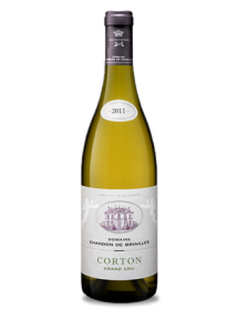Chandon de Briailles Corton Grand Cru Blanc 2011