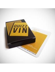 Quizz Vin Jeu 32 cartes