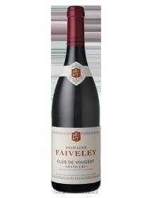 Domaine Faiveley Clos de Vougeot Grand Cru 2011