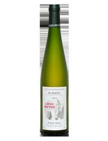 Léon Beyer Pinot Gris Sélection de Grains Nobles 1983 1/2 bouteille
