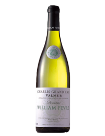 William Fèvre Chablis Valmur Grand Cru 2009